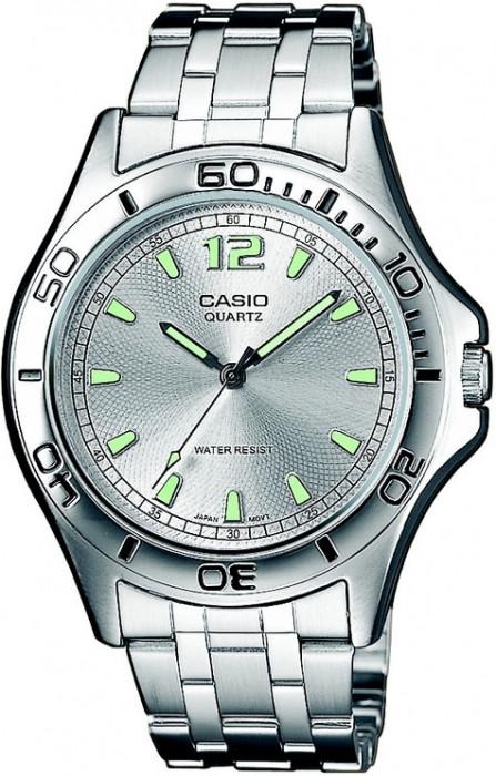 Мужские часы Casio MTP-1258PD-7AEF