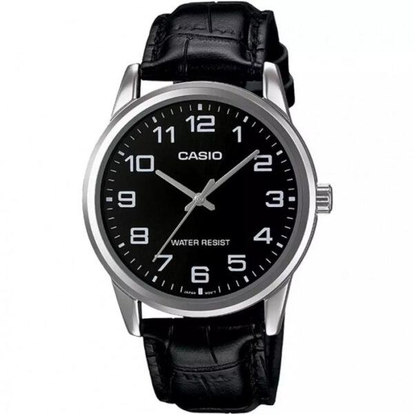 Мужские часы CASIO MTP-V001L-1B