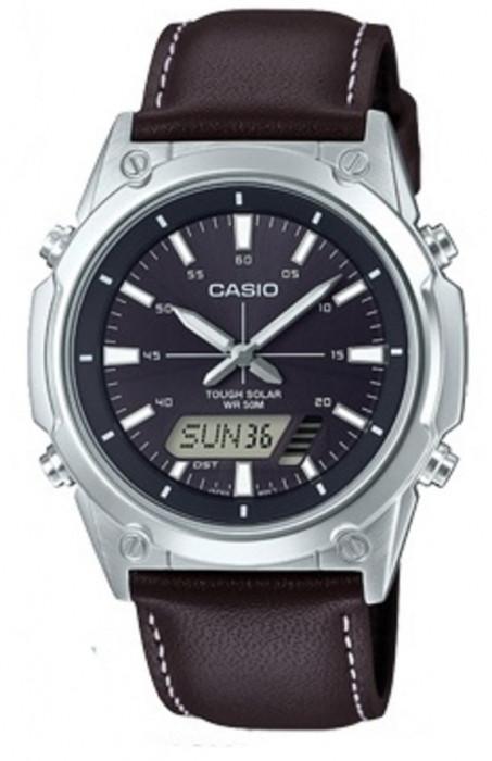 Мужские часы CASIO AMW-S820L-1A