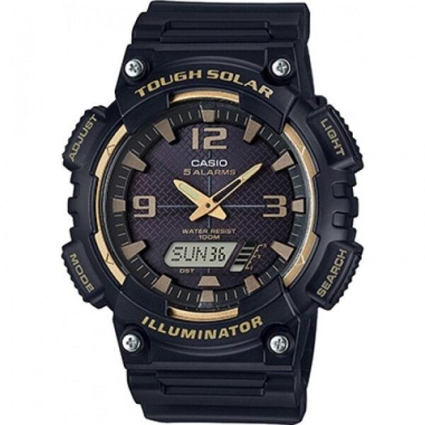 Мужские часы CASIO AQ-S810W-1A3
