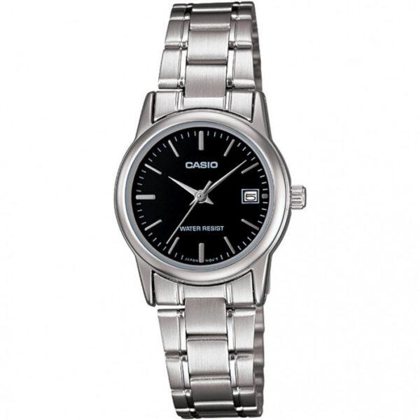 Женские часы Casio LTP-V002D-1A LTP-V002D-1AVEF
