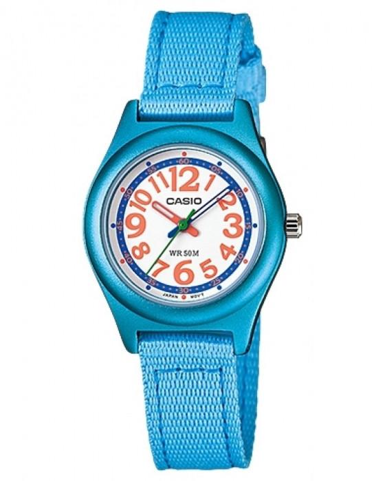 Женские часы Casio LTR-19B-2B1 LTR-19B-2B1VEF
