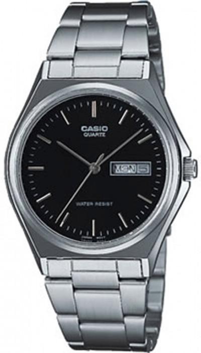 Мужские часы CASIO MTP-1240D-1A