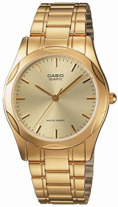 Мужские часы CASIO MTP-1275G-9A