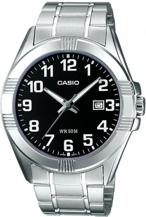 Мужские часы CASIO MTP-1308D-1B