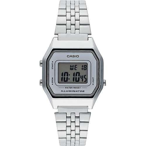 Женские часы CASIO LA680WEA-7EF