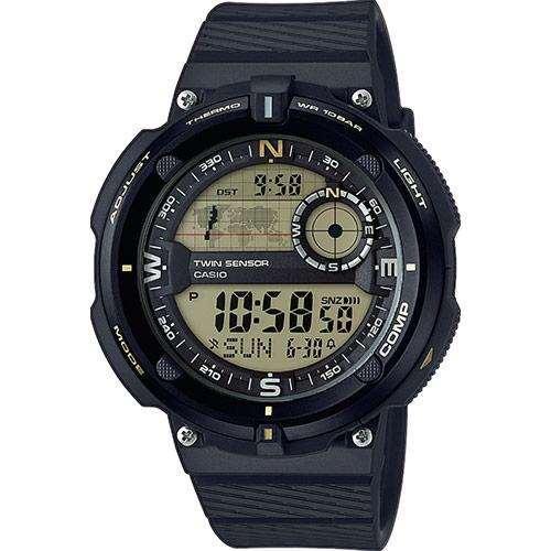 Мужские часы CASIO SGW-600H-9AER