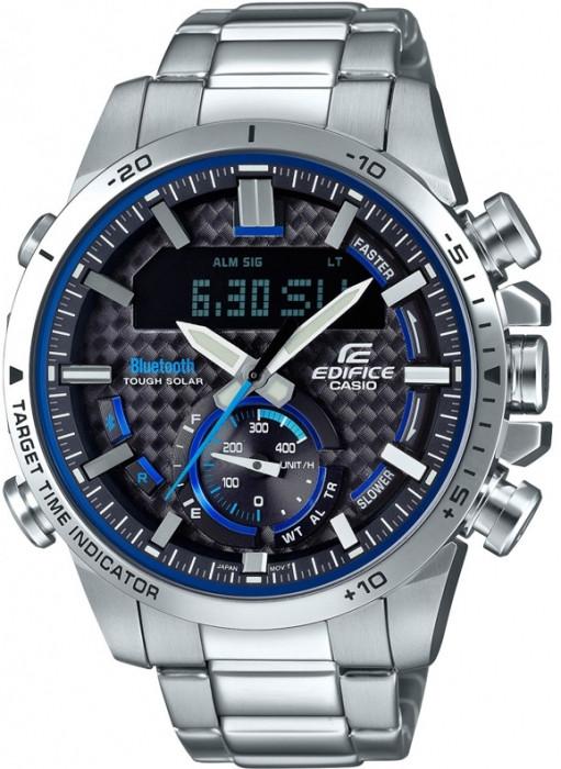 Мужские часы CASIO EDIFICE ECB-800D-1AEF