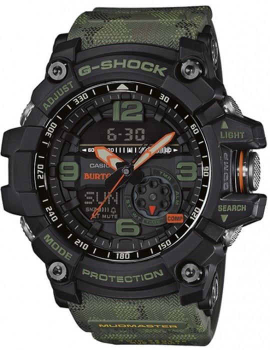 CASIO G-Shock GG-1000BTN-1AER