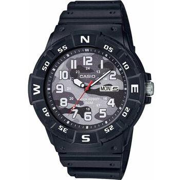 Мужские часы Casio MRW-220HCM-1BVEF