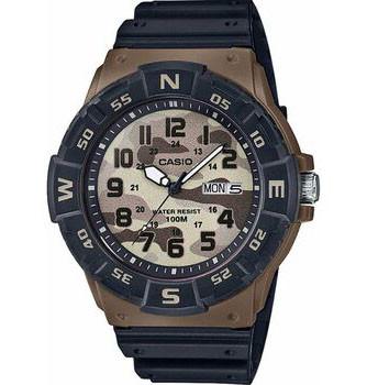Мужские часы Casio MRW-220HCM-5BVEF