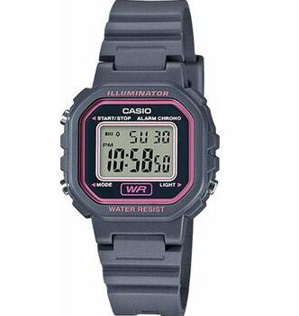 Женские часы Casio LA-20WH-8AEF