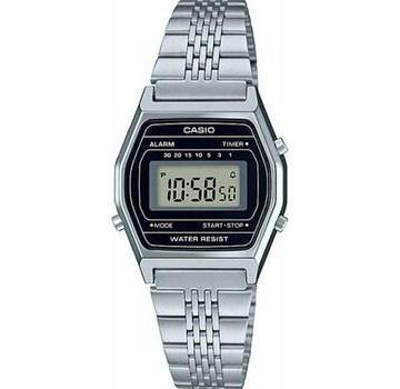 Женские часы Casio LA690WEA-1EF