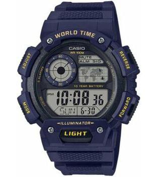 Мужские часы CASIO AE-1400WH-2AVEF