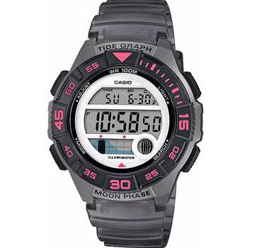 Мужские часы Casio LWS-1100H-8AVEF