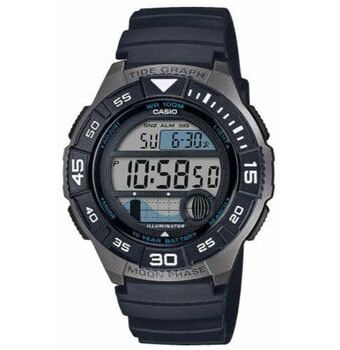 Мужские часы Casio WS-1100H-1AVEF