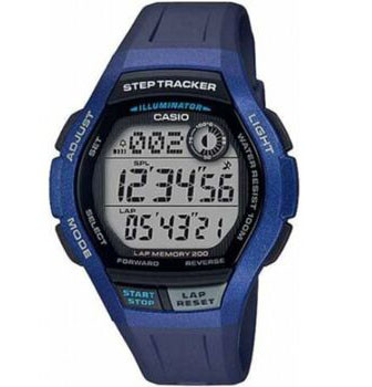 Мужские часы Casio WS-2000H-2AVEF