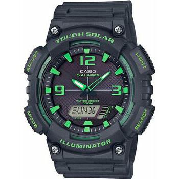 Мужские часы Casio AQ-S810W-8A3VEF