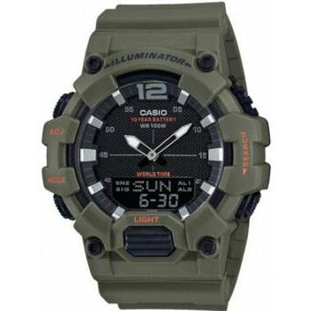 Мужские часы Casio HDC-700-3A2VEF