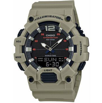 Мужские часы Casio HDC-700-3A3VEF