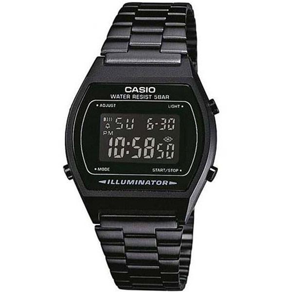 Мужские часы CASIO B640WB-1BEF