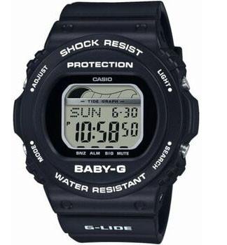 Casio Baby-G BLX-570-1ER