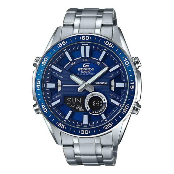 Мужские часы Casio Edifice EFV-C1000D-2AVEF