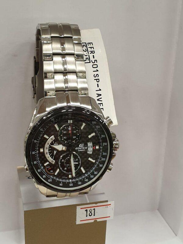 Мужские Часы CASIO Edifice EFR-501SP-1AVEF
